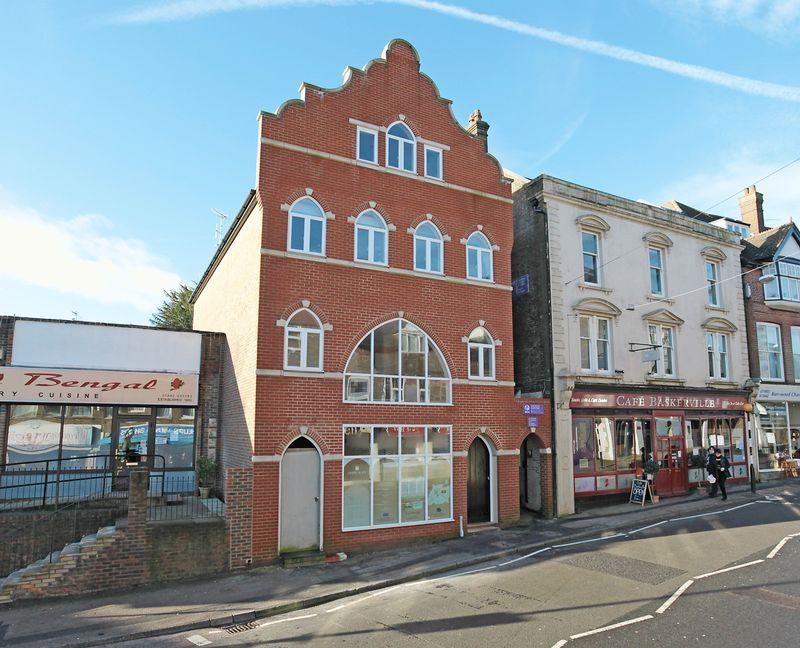 1 Bedroom Apartment Flat for sale in The Broadway, Crowborough, East Sussex