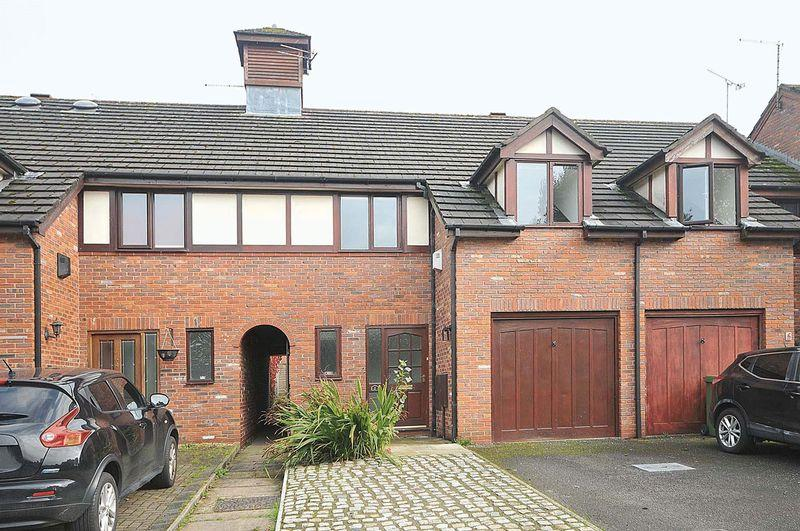 3 Bedrooms Mews House for sale in Beaver Close, Pickmere