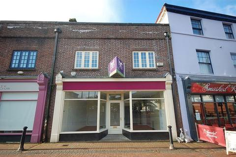 Shop to rent - 9 Angel Street, Neath