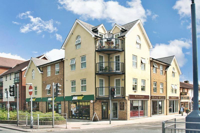 1 Bedroom Apartment Flat for sale in Home Gardens, Dartford