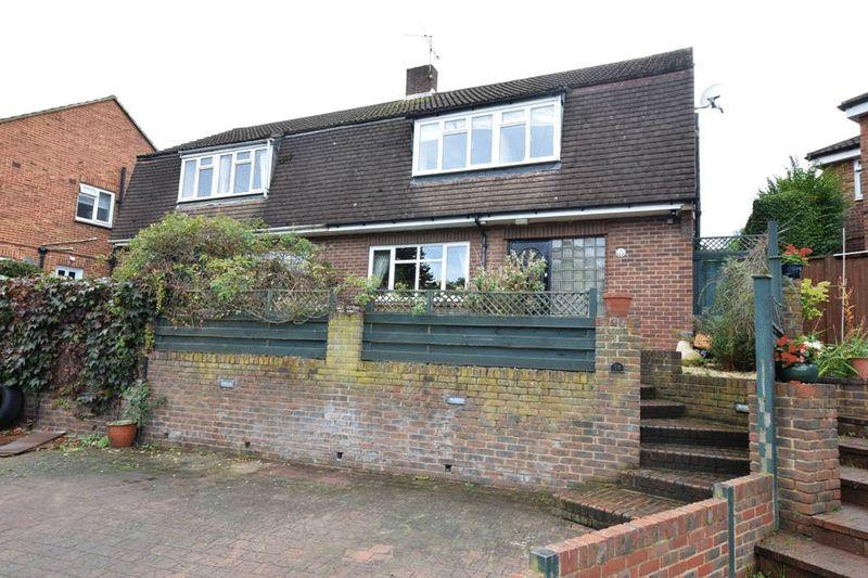3 Bedrooms Semi Detached House for sale in Bannister Road, Maidstone