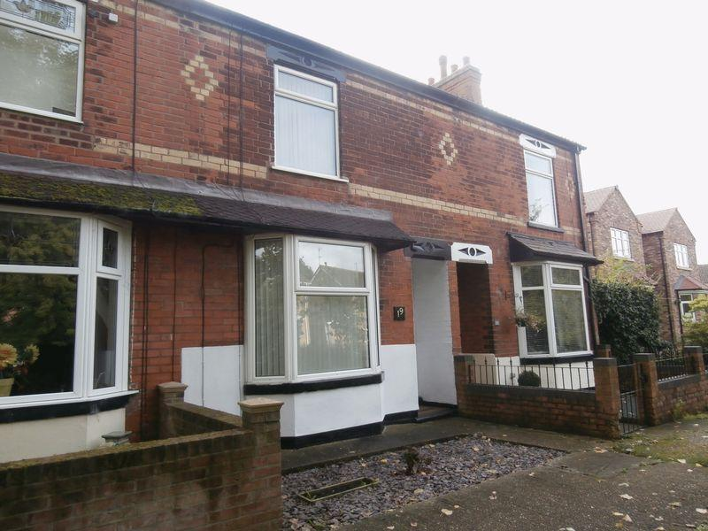 3 Bedrooms Terraced House for sale in The Boulevard, Hedon