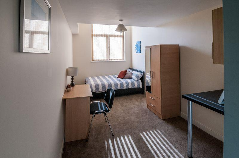 Rooms To Rent Shipley