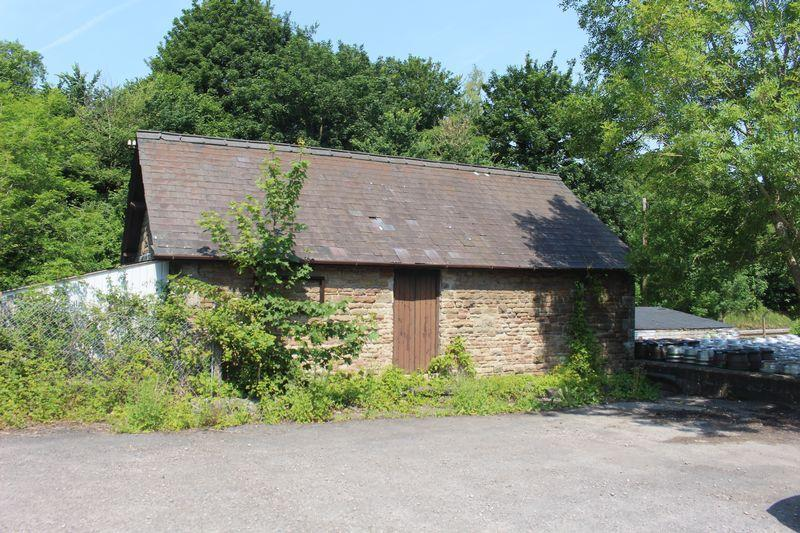 Barn Character Property for sale in Station Road, Wotton-Under-Edge, GL12 8NB