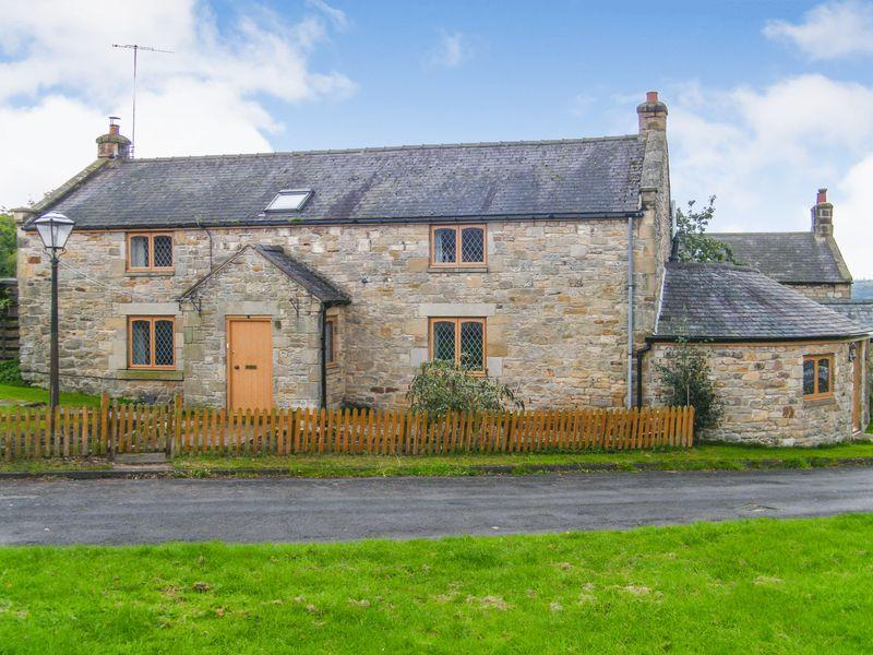 3 Bedrooms Detached House for sale in TYNE VALLEY, Wall