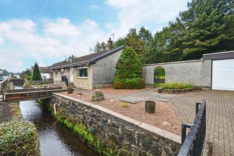 3 bedroom detached bungalow for sale - Stirling Road, Kilsyth