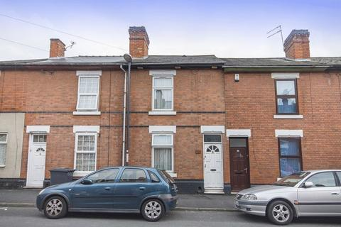 2 bedroom terraced house for sale - SOCIETY PLACE, DERBY