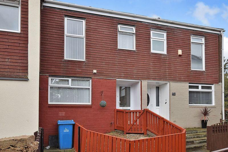3 Bedrooms Town House for sale in Compass Close, Runcorn