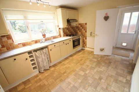2 bedroom semi-detached house to rent - WOOD ROAD, CHADDESDEN, DERBY
