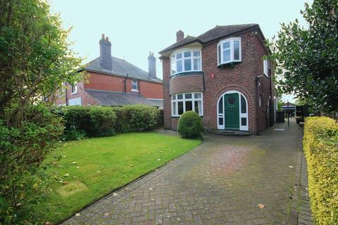 3 bedroom detached house to rent - DERBY ROAD, CHELLASTON, DERBY