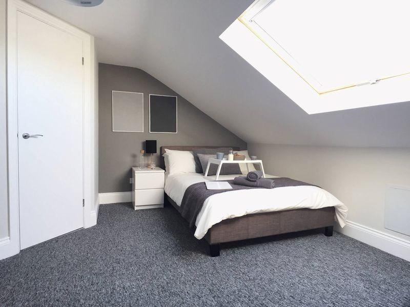 9 Bedrooms Terraced House for sale in Abingdon Road, Middlesbrough