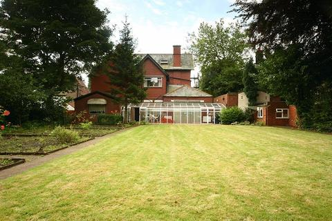 9 bedroom detached house for sale - Overdale, Lindisfarne Road, Jesmond