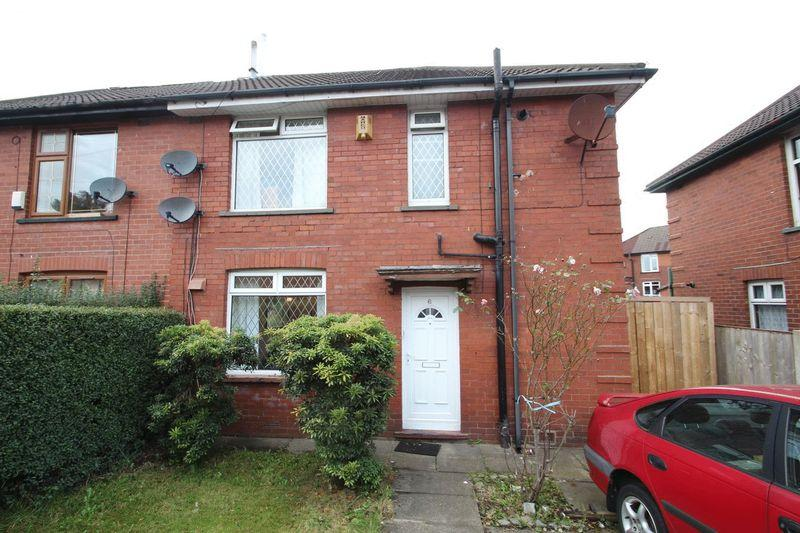 3 Bedrooms Semi Detached House for sale in Denver Road, Rochdale OL11 1TT