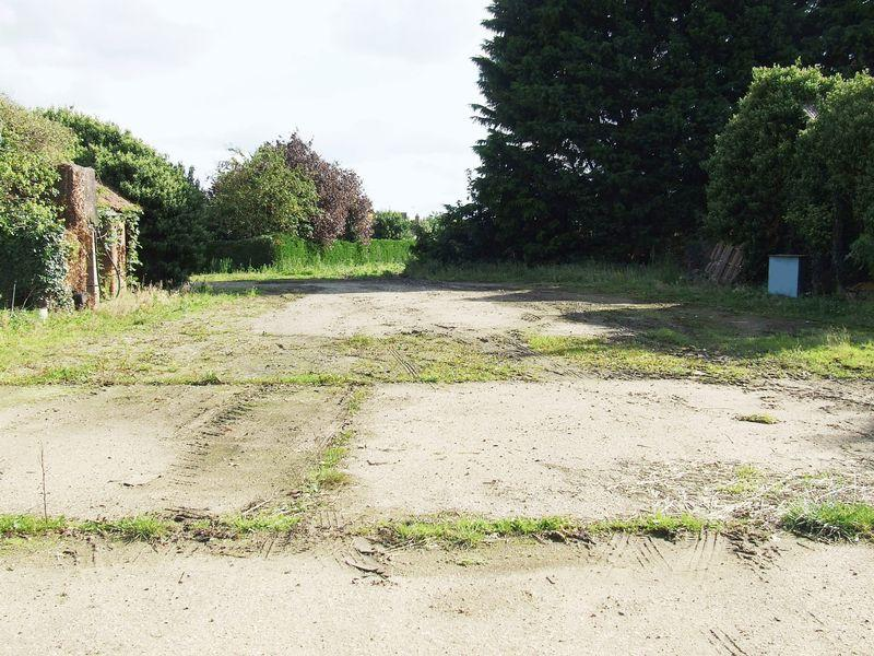 Residential Development Commercial for sale in Moat Farm, Watery Lane, Mareham Le Fen