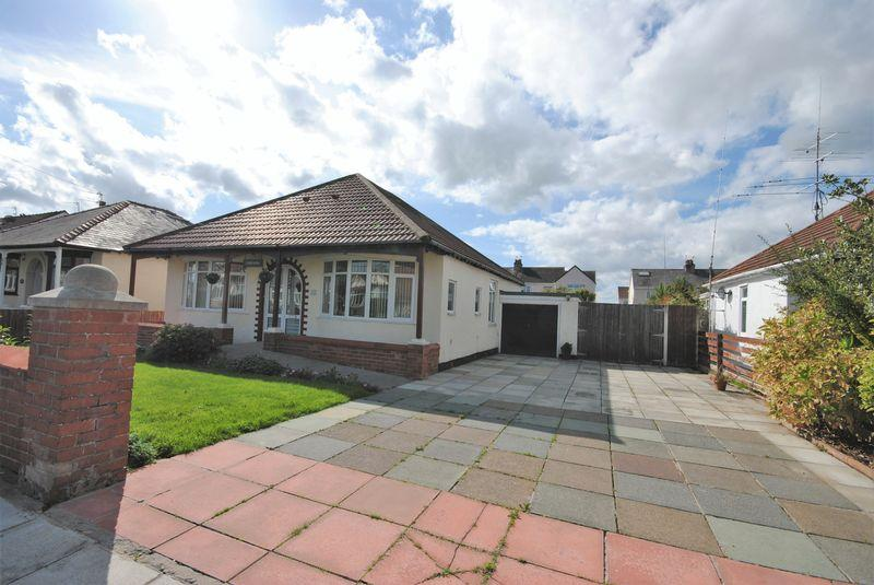 3 Bedrooms Detached Bungalow for sale in Francis Avenue, Moreton