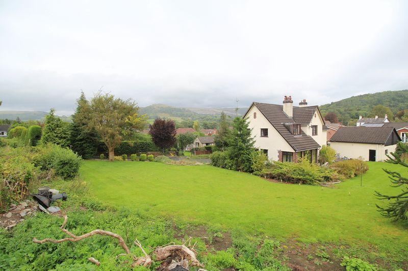 House for sale in Fron Bache, Llangollen