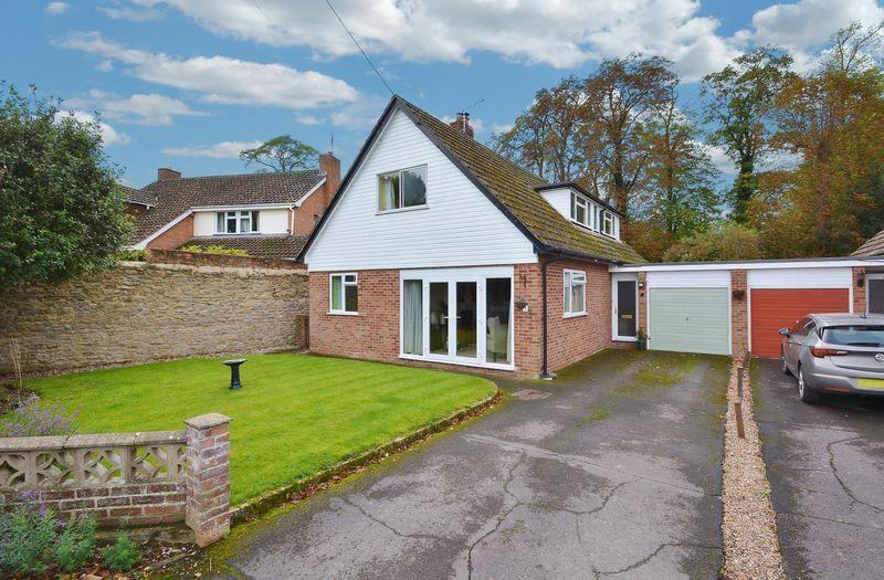 3 Bedrooms Detached House for sale in Appleford