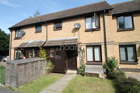 1 bedroom terraced house to rent - Weybrook Drive, Burpham