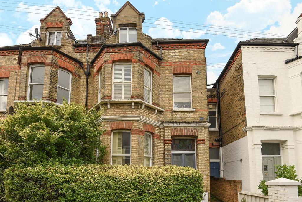1 Bedroom Flat for sale in Cromford Road, Putney