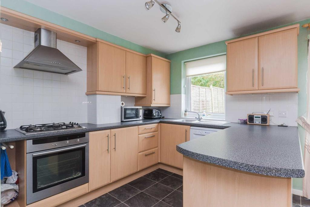 3 Bedrooms End Of Terrace House for sale in Tower Hill, Witney