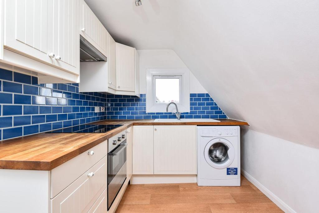 1 Bedroom Flat for sale in Laitwood Road, Balham