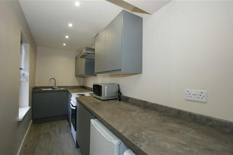 5 bedroom end of terrace house to rent - Delph Lane, LS6