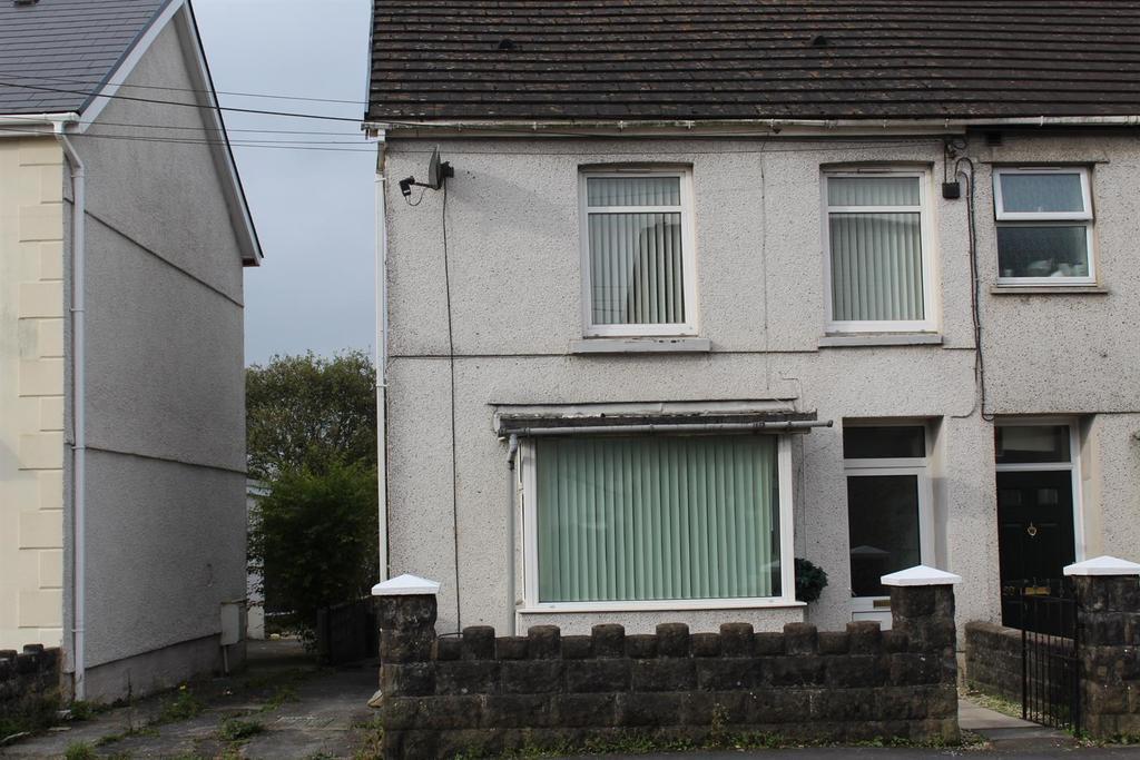 3 Bedrooms Semi Detached House for sale in Bonllwyn, Ammanford