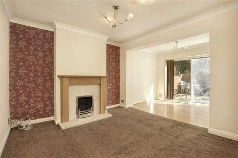4 bedroom end of terrace house to rent - Bevendean Crescent, Brighton