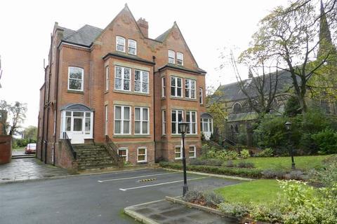 3 bedroom flat for sale - Heaton Gardens, Heaton Moor Road, Heaton Moor
