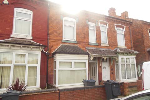 3 bedroom terraced house to rent - Church Road, Yardley, Birmingham B25