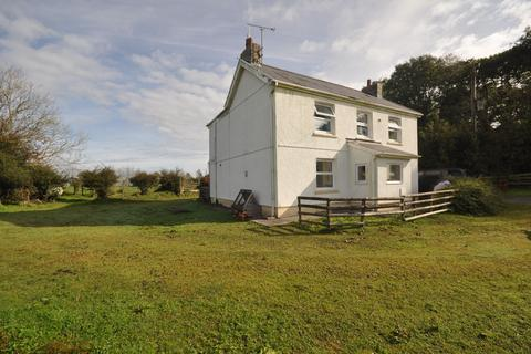 4 bedroom farm house for sale - Bigwrn Llanarthney Carmarthen SA32 8HX