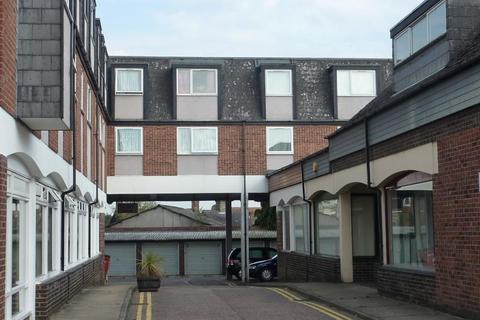 Property For Sale In Hungate Beccles