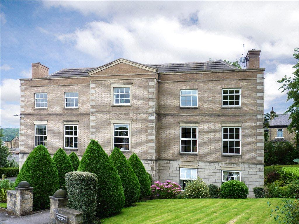 2 Bedrooms Apartment Flat for sale in Vernon Hall, Vernon Court, Keighley, West Yorkshire