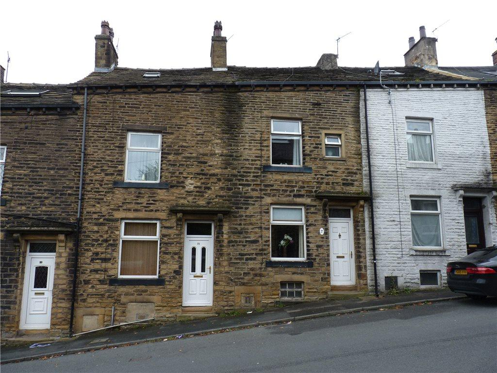 3 Bedrooms Unique Property for sale in Rawling Street, Keighley, West Yorkshire