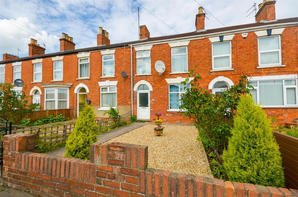 3 Bedrooms House for sale in Freiston Road, Boston