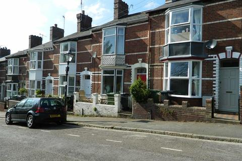 3 bedroom semi-detached house to rent - Weirfield Road, St Leonards, Exeter, EX2