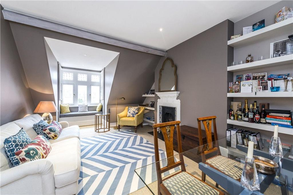 1 Bedroom Flat for sale in Mount Street, London, W1K