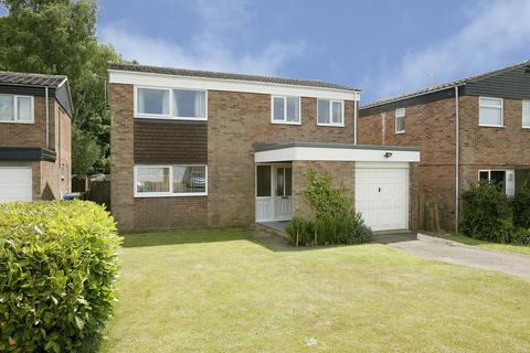 4 bedroom detached house to rent - Kingswood Close, Eaton