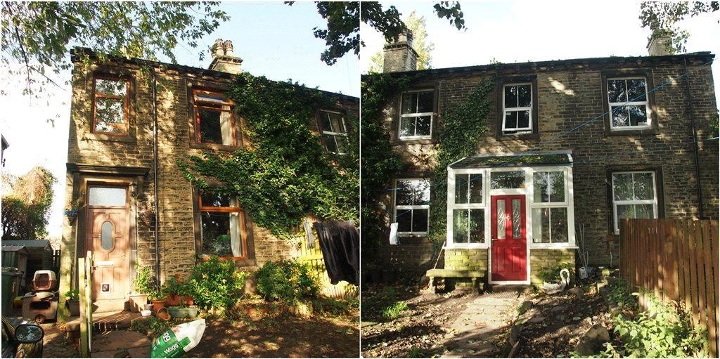 1 Bedroom House for sale in Hind Street, Wyke, Bradford
