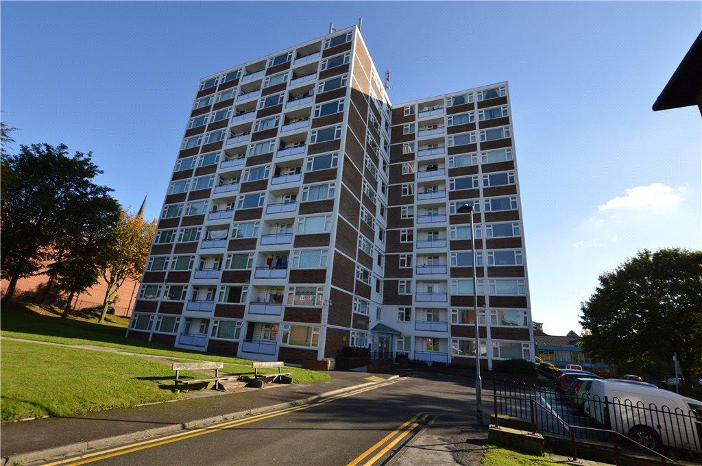 2 Bedrooms Apartment Flat for sale in Carr House, George Street, Wakefield, West Yorkshire