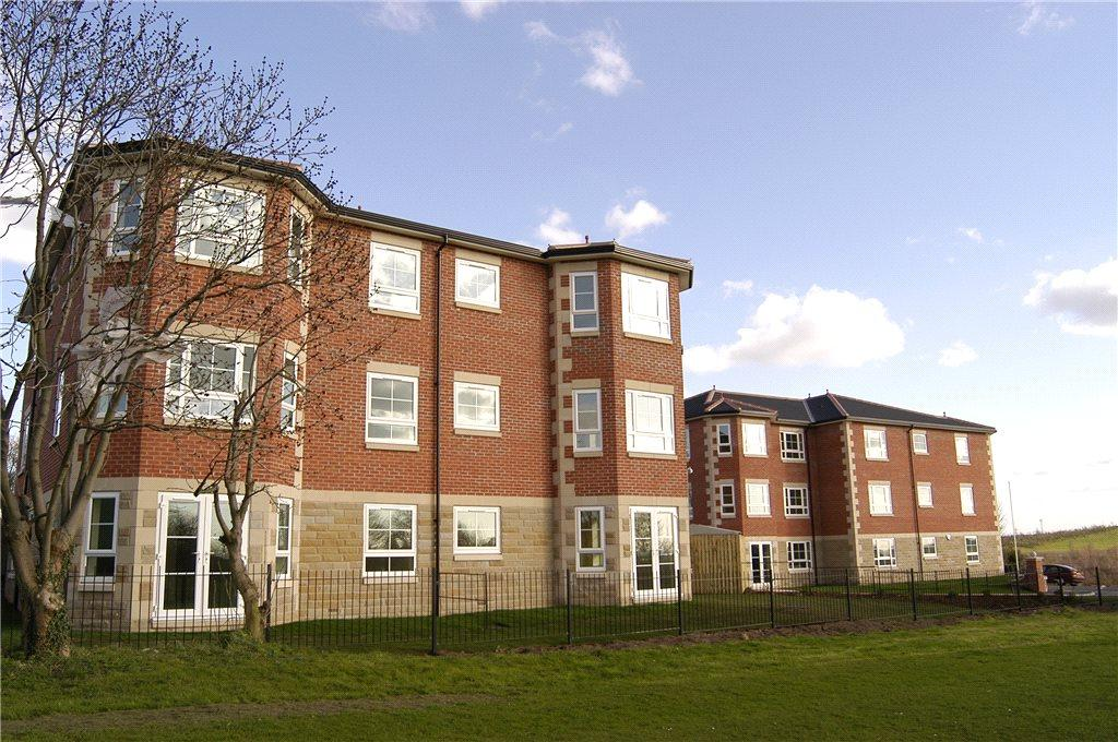 2 Bedrooms Apartment Flat for sale in Waterside, Fairburn, Knottingley