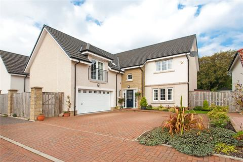 5 bedroom detached house for sale - Low Borland Way, Waterfoot, Glasgow