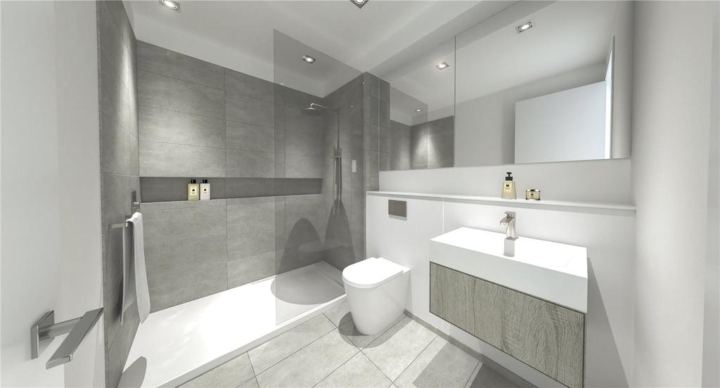 3 Bedrooms Apartment Flat for sale in A012 3 Bedroom New Build Apartment, Craighouse Road, Edinburgh, Midlothian