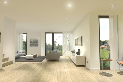 2 bedroom apartment for sale - A002 2 Bedroom New Build Duplex, Craighouse Road, Edinburgh, Midlothian