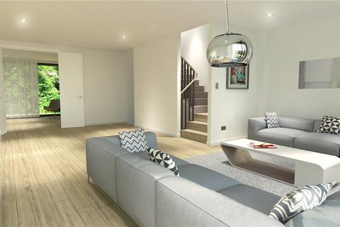 5 bedroom house for sale - T01 5 Bedroom New Build Townhouse, Craighouse Road, Edinburgh, Midlothian