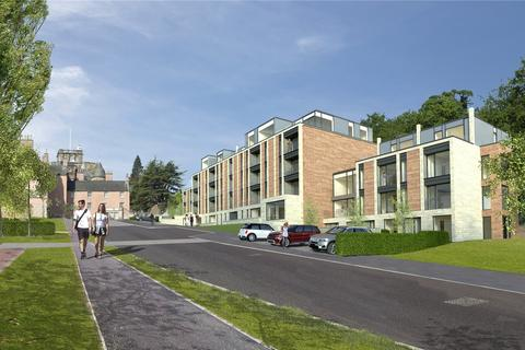 4 bedroom house for sale - T03 4 Bedroom New Build Townhouse, Craighouse Road, Edinburgh, Midlothian