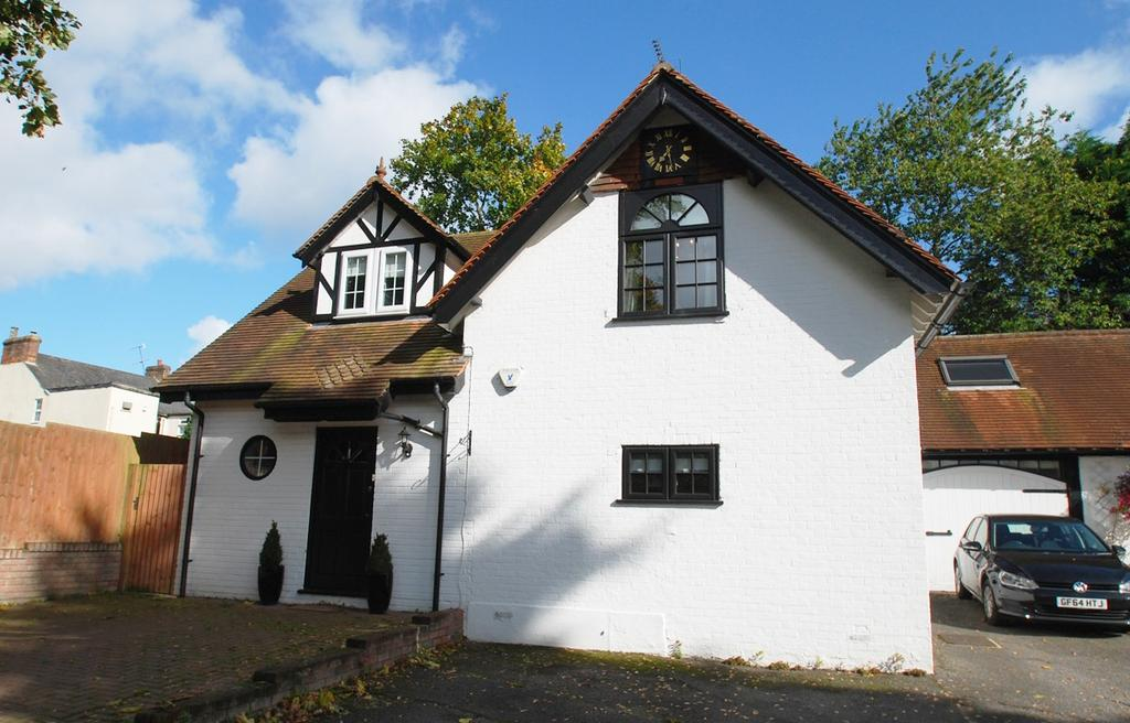 4 Bedrooms House for sale in Thanstead Mews, Loudwater, HP10