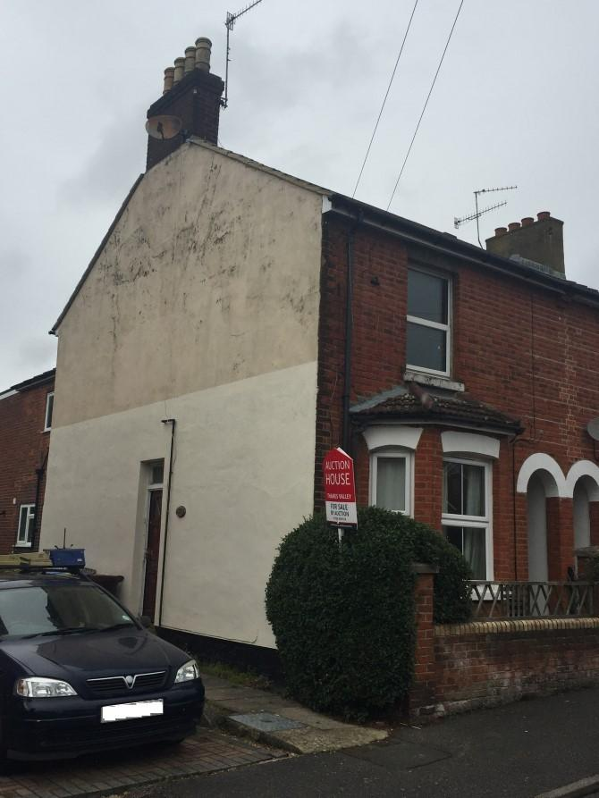 1 Bedroom Maisonette Flat for sale in Institute Road, Hampshire