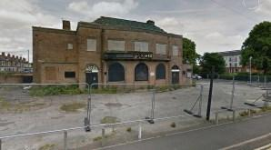 Plot Commercial for sale in STOKE ON TRENT