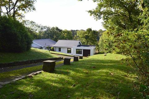 3 bedroom detached bungalow for sale - Newton Road, Mumbles, Swansea